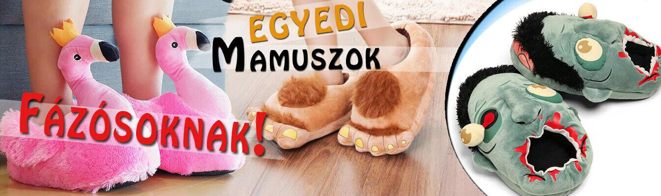 Mamusz Banner