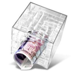 Pénz Labirintus - Money Maze