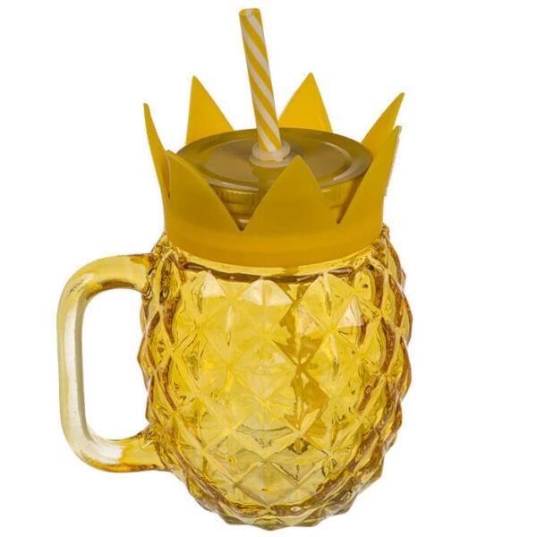 Ananász Limonádés Csupor