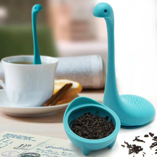 Nessie Teafű Áztató