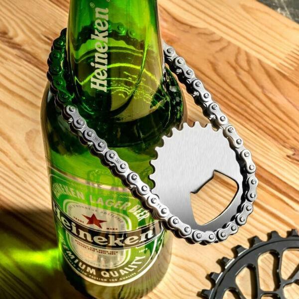 Bicikli Lánc Sörnyitó
