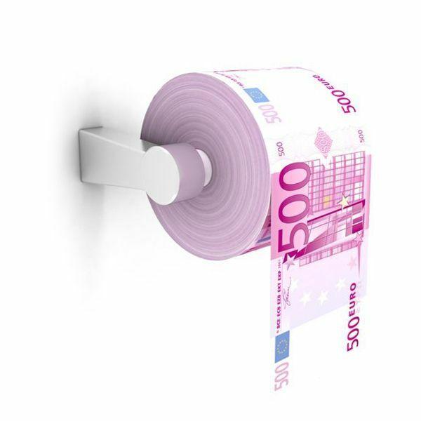 Eurós WC Papír