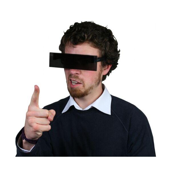 Cenzúra Szemüveg