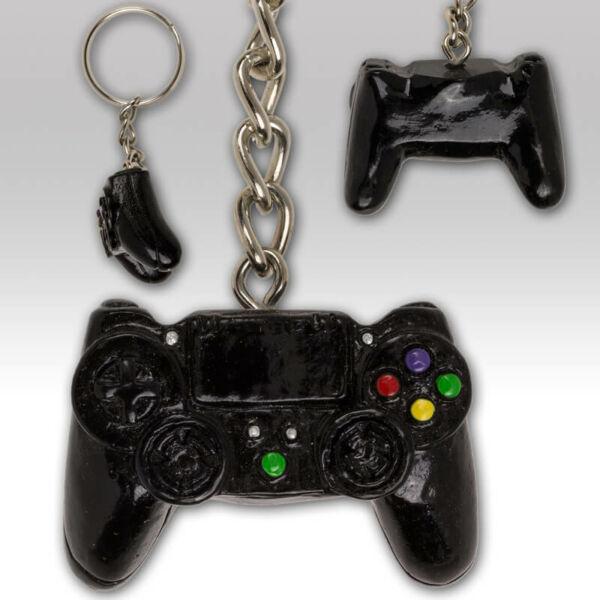 Controller Kulcstartó
