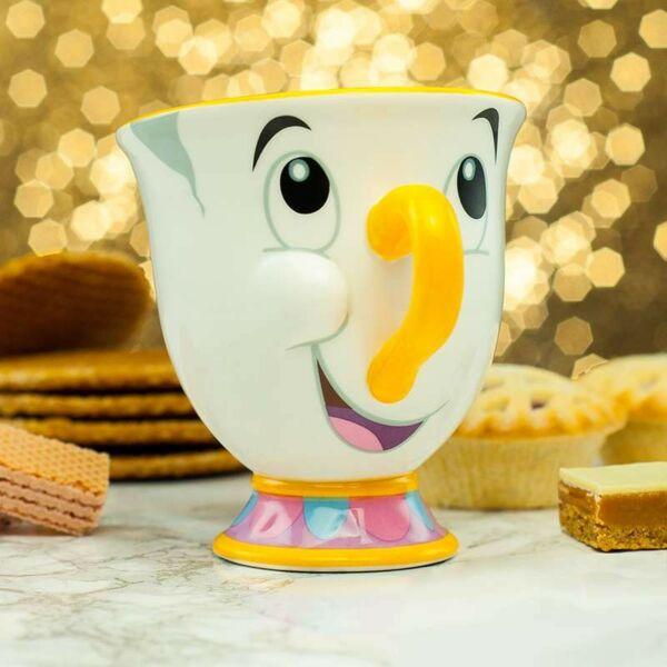 Csészike Csésze