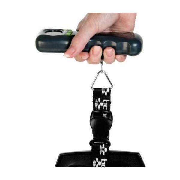 Digitális Bőröndmérő
