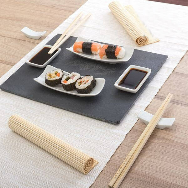 Exkluzív Sushi Szervírozó