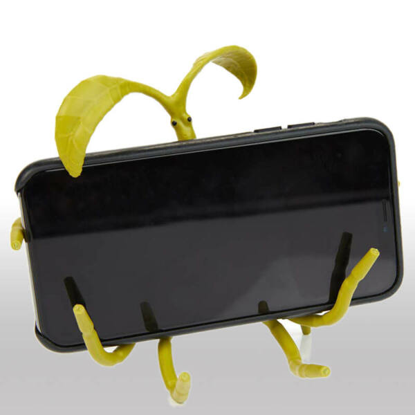 Bowtruckle mobil tartó