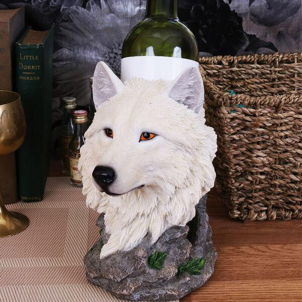 Fehér Farkas Bortartó