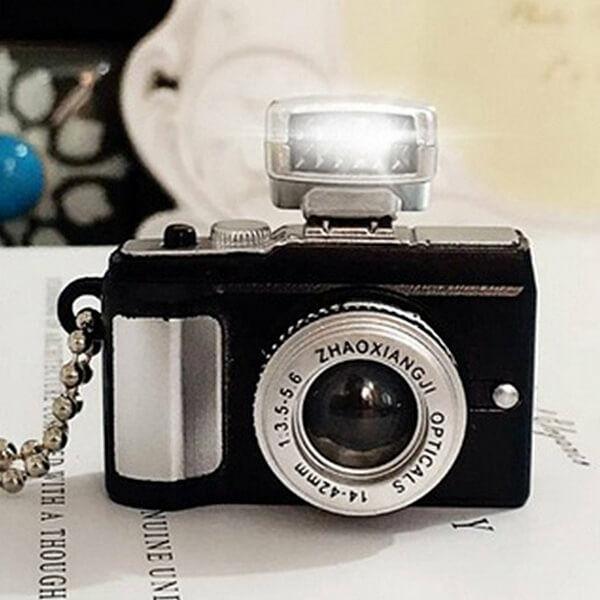 Fényképező Kulcstartó