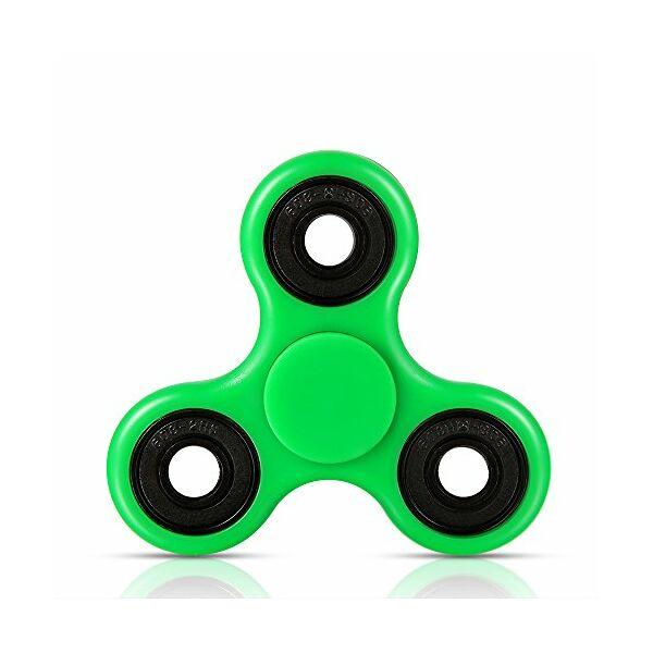 Fidget Spinner Zöld