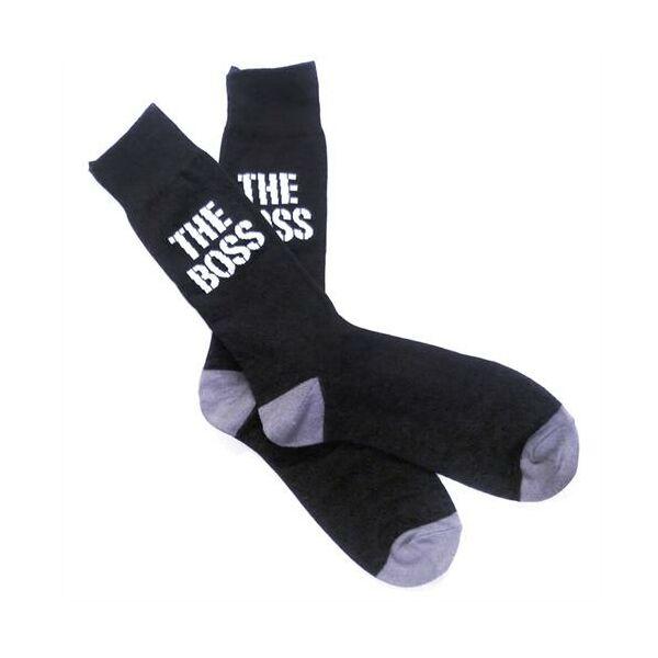 Ajándék Főnöknek - The Boss Zokni