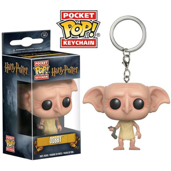 Funko POP! kulcstartó Dobby
