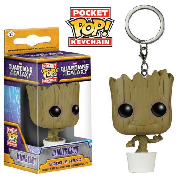 Funko POP! kulcstartó Groot