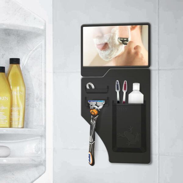 Gekko Fürdőszobai Rendszerező
