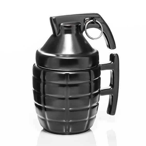 Gránát Kávés Bögre