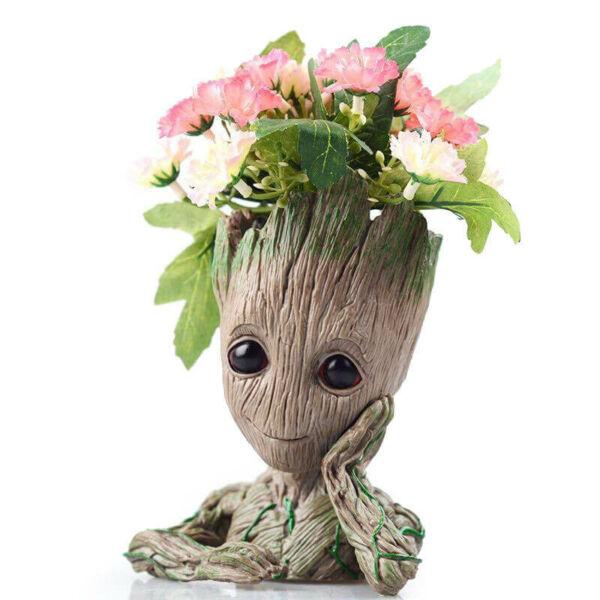 Groot Baba virág kaspó