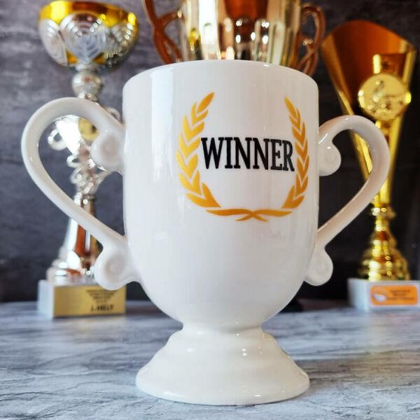 Győztesek Trófea Bögréje