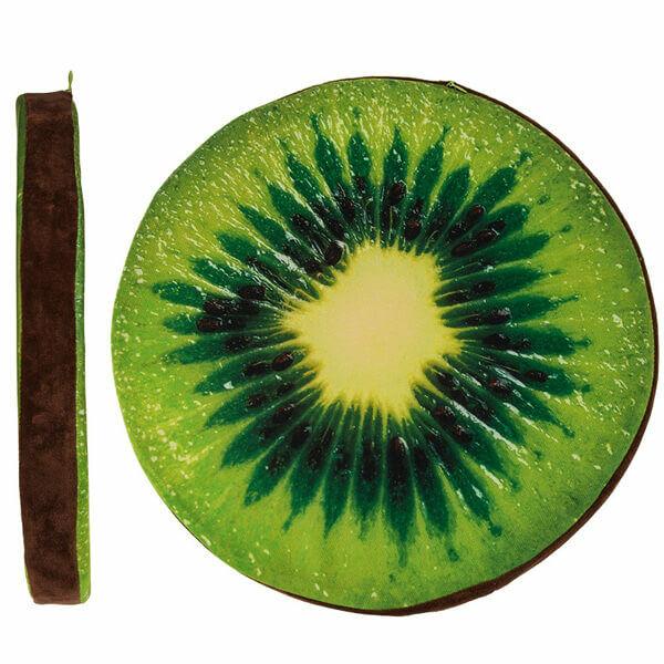 Kiwi Szelet Párna