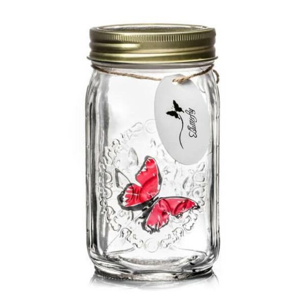Halhatatlan Pillangó