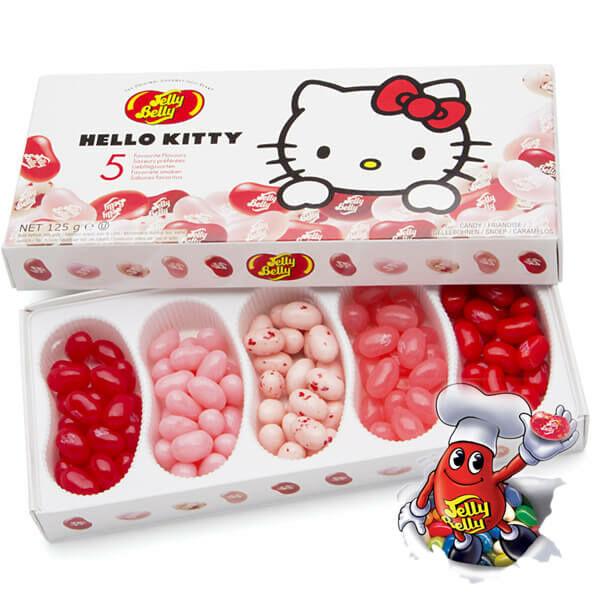 Hello Kitty Jelly Belly