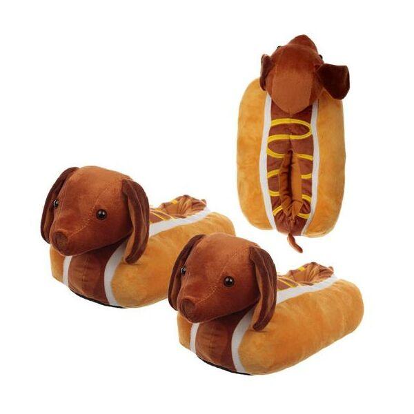 Hotdog Tacsi Mamusz
