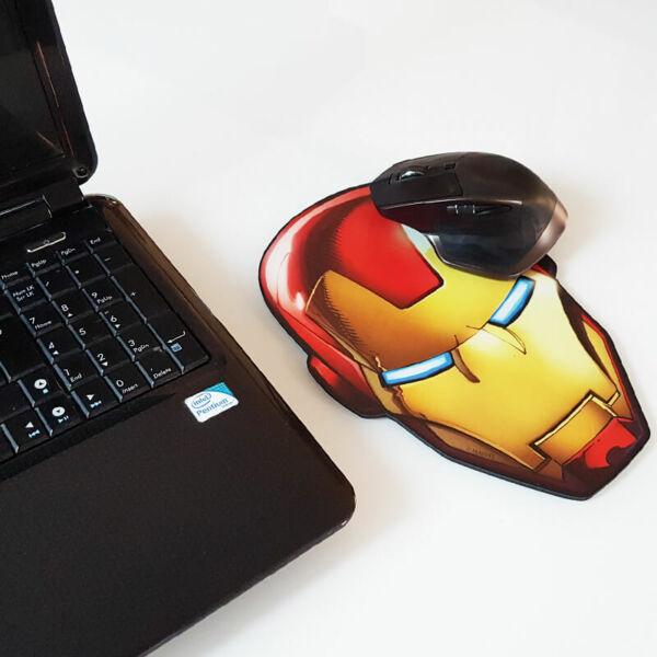 Iron Man egérpad