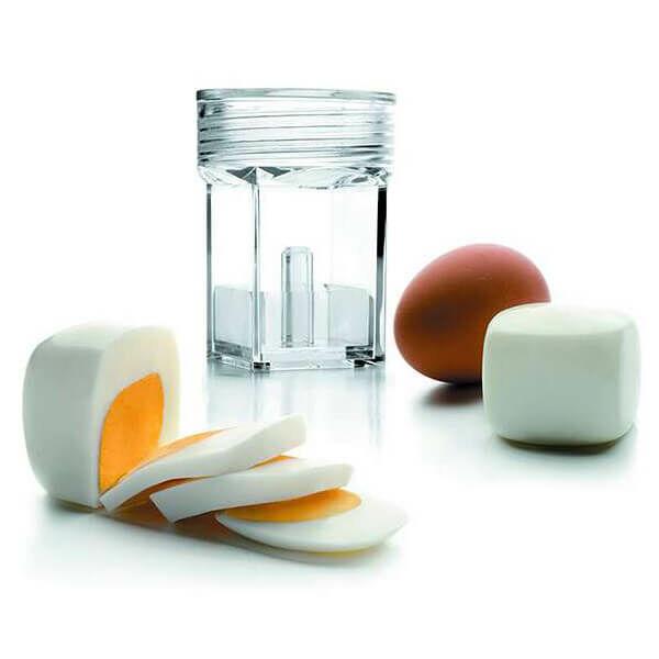 Kocka tojás készítő