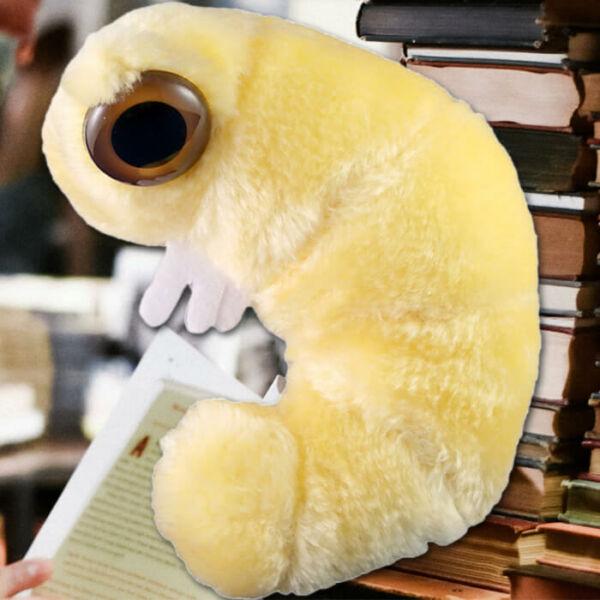 Könyvmoly Plüss
