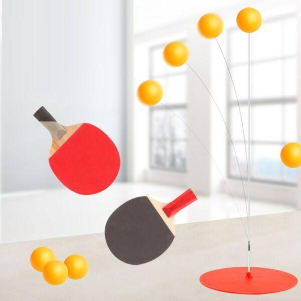 Letapasztható Ping Pong tréner