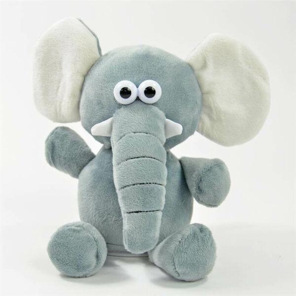 Lisa a Visszabeszélő Elefánt