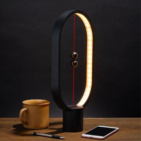 Mágneskapcsolós Balance Lámpa