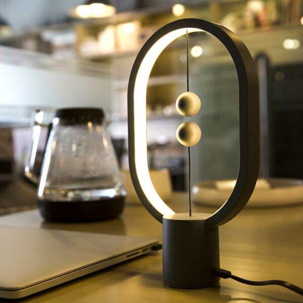 Mágneskapcsolós Balance Lámpa kicsi