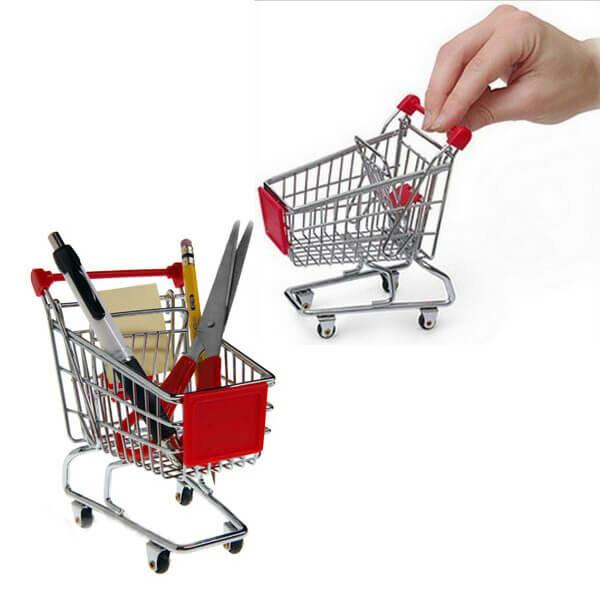 Mini Bevásárlókocsi