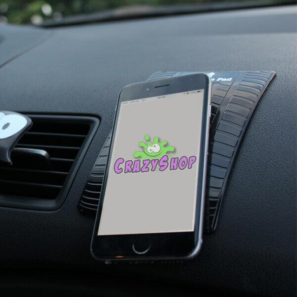 Mobiltapasztó Keréknyom