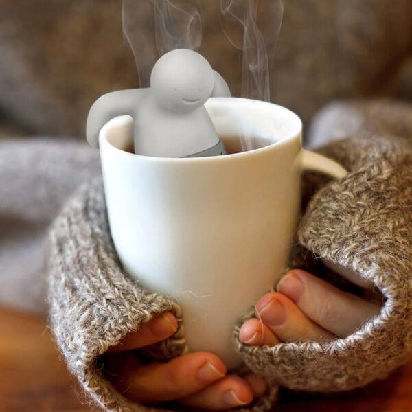Mr. Tea Filter