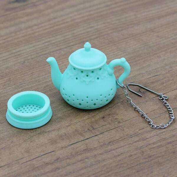 Ms. Potts Teafű Áztató