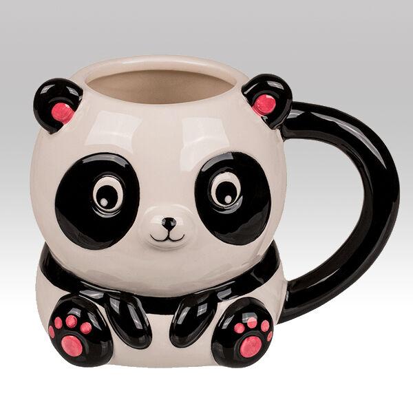 Panda Bögre