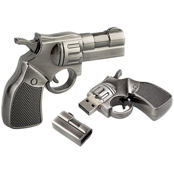 Pendrive Revolver