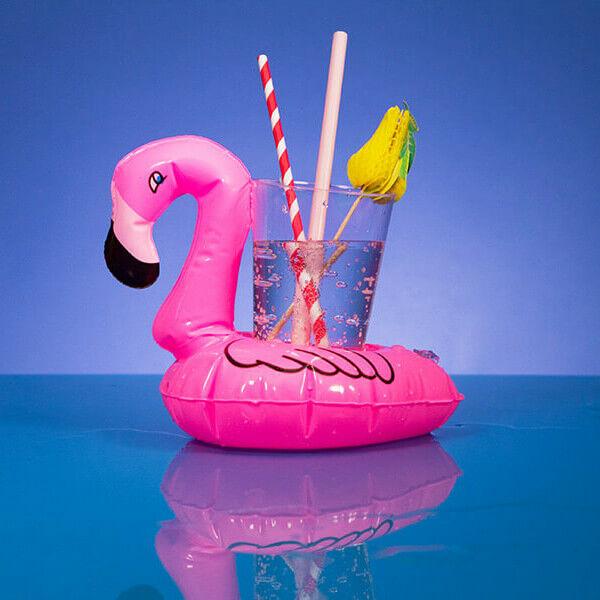 Ital Úszógumi Flamingó