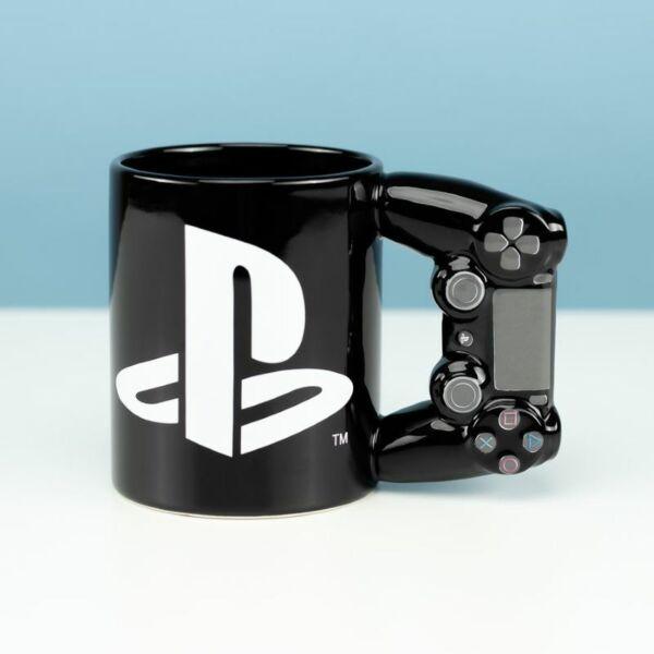 Playstation 4 Controller bögre