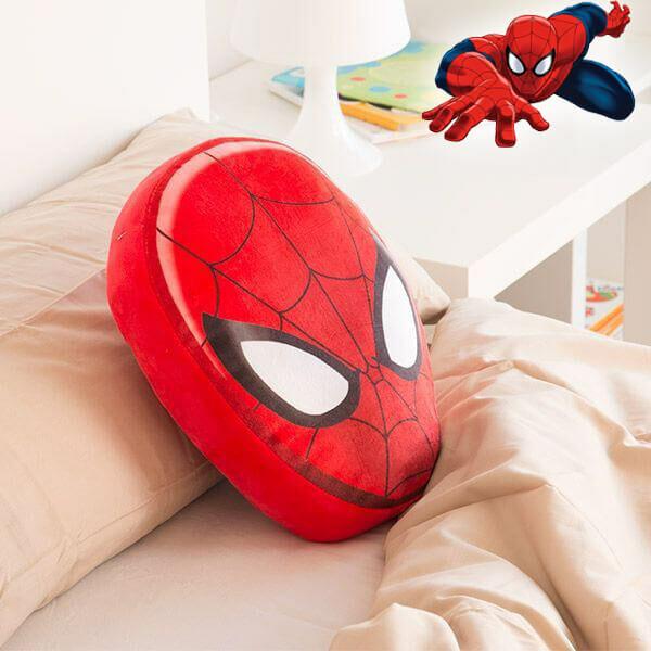 Pókember Párna