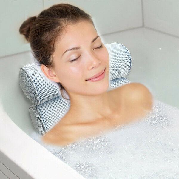 Relax Fürdőkád Párna