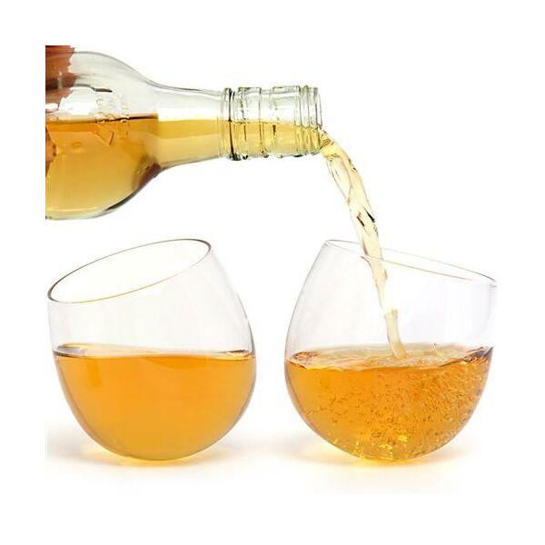 Részeges Whisky Poharak