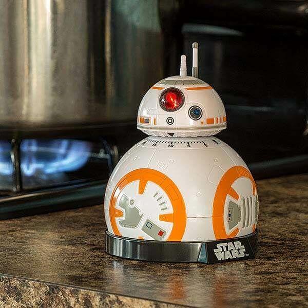 Star Wars BB-8 Konyhai időzítő