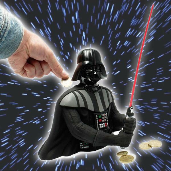 Darth Vader Persely