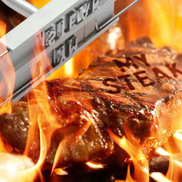 Steak Gravírozó