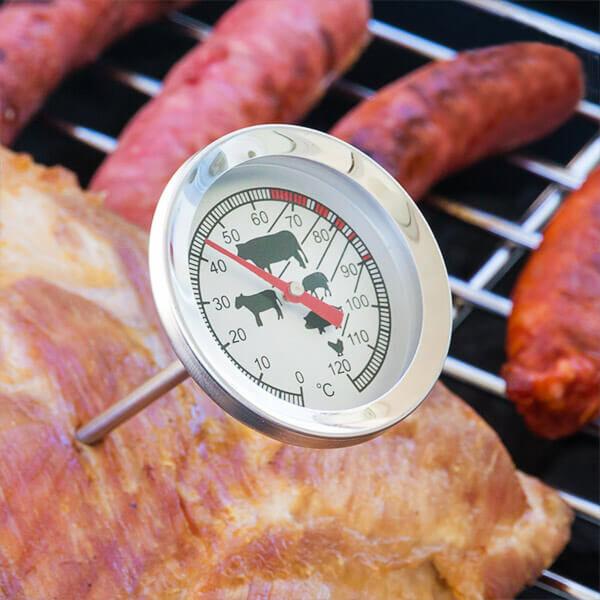 Steak Hőmérő