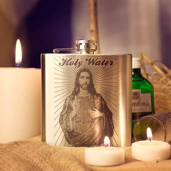 Szentelt Víz Flaska