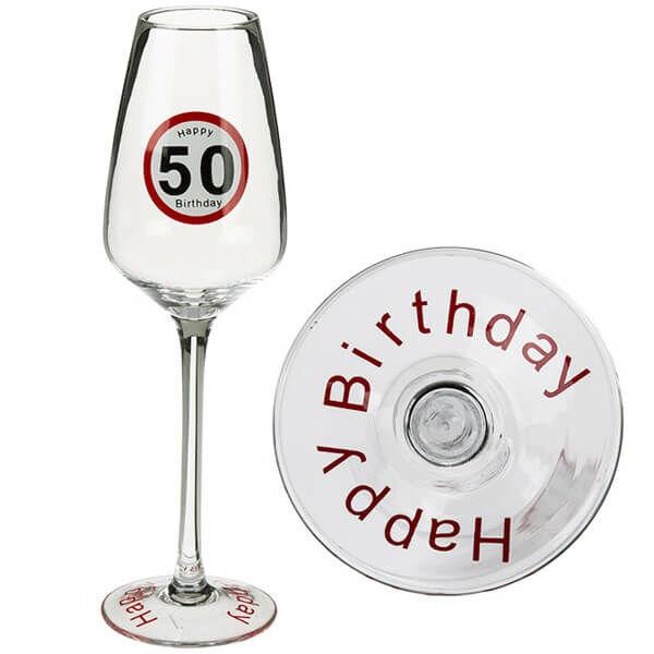 Születésnapi Ajándék Pohár